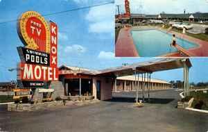 Knox Motel