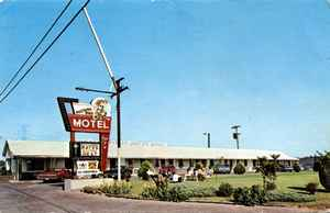 Mockingbird Motel