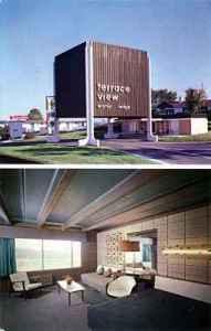 Terrace View Motor Lodge
