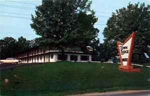 Town Lodge Motel