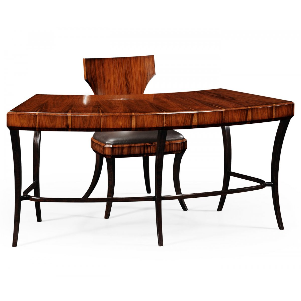 luxury desk chairs uk beach on clearance art deco office swanky interiors
