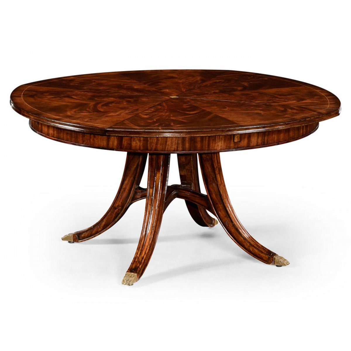 8 seater round dining table and chairs indoor chaise 10 extending swanky interiors