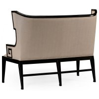 Upholstered Dining Bench | Settee | Swanky Interiors