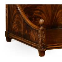 Luxury Four Poster Dog Bed | Swanky Interiors