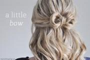 6 wedding hairstyles - swanky weddings