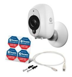 free security camera wiring diagram [ 3000 x 3000 Pixel ]