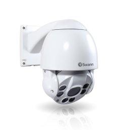 nhd 817 pan tilt zoom super hd dome camera [ 3000 x 3000 Pixel ]