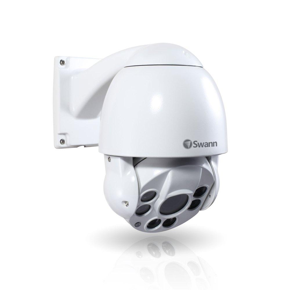 medium resolution of nhd 817 pan tilt zoom super hd dome camera