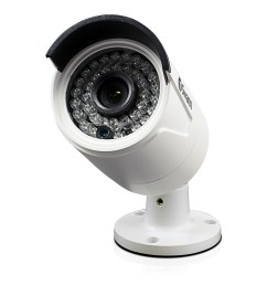 nhd 818 4mp super hd day night security camera night vision 100ft 30m [ 3000 x 3000 Pixel ]