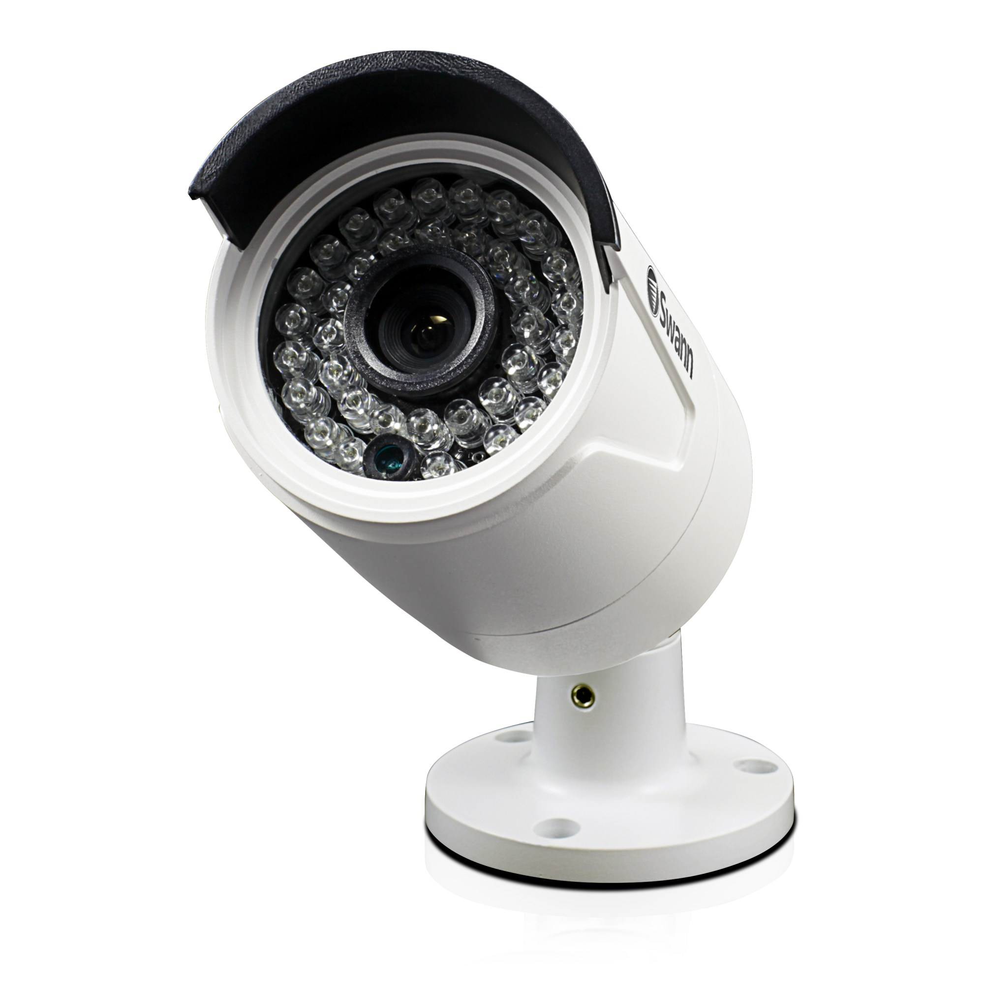 hight resolution of nhd 818 4mp super hd day night security camera night vision 100ft 30m