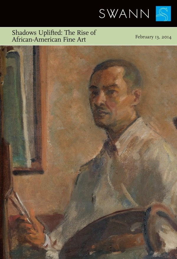 James Amos Porter Father Of African-american Art