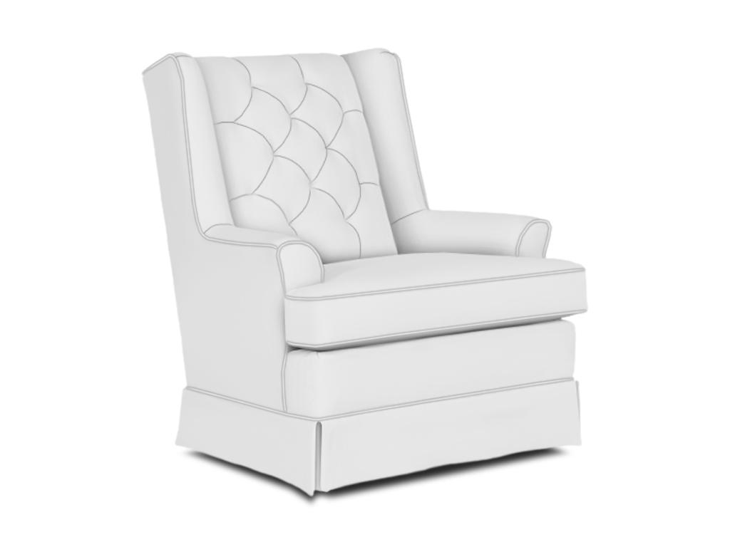 living room swivel glider chairs country decorating ideas chair 7167 swann s furniture tyler tx best home furnishings