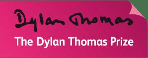 Dylan Thomas Prize logo
