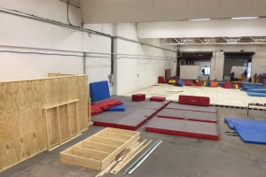 Swansea Gymnastics – From Old to New 6