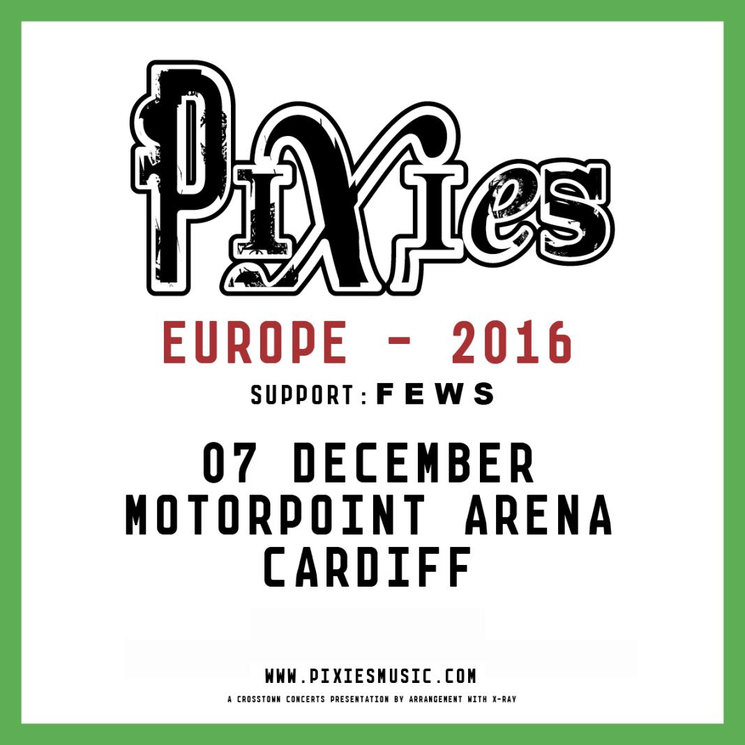 pixies-poster