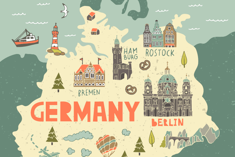 Reasons to study abroad in Germany | Swansea Student Media