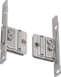 Hafele Drawer Front Fixing Component - furniture ...
