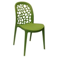 Stackable Resin Chairs Green Target Purple Chair New Outdoor Restaurant Cafe Dining