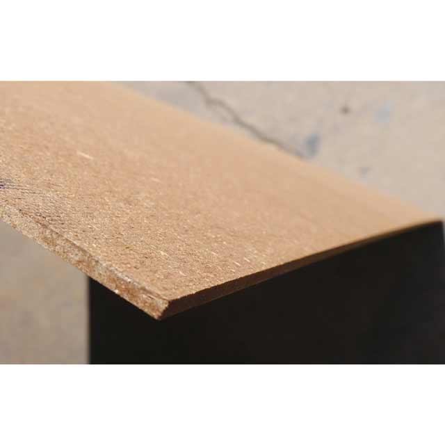 Vinyl Underlay Carpet Masonite Board Floor Covering 122cm