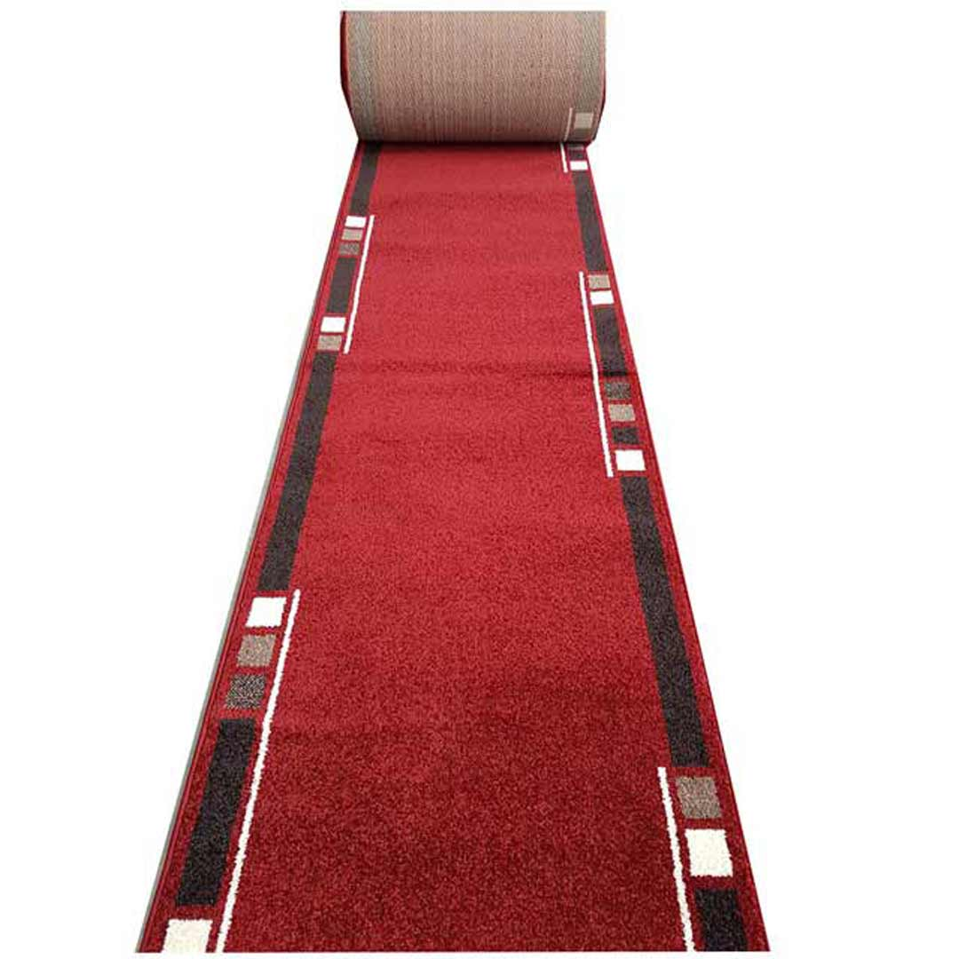 Bayliss Rugs Humble HALL RUNNER Polyester 80cm wide