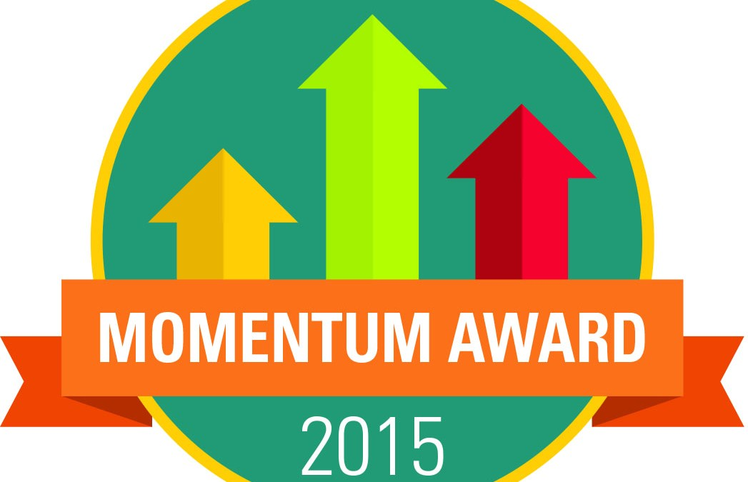 Swanton Middle School Receives ODE Momentum Award!