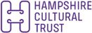 working with the Hampshire cultural trust