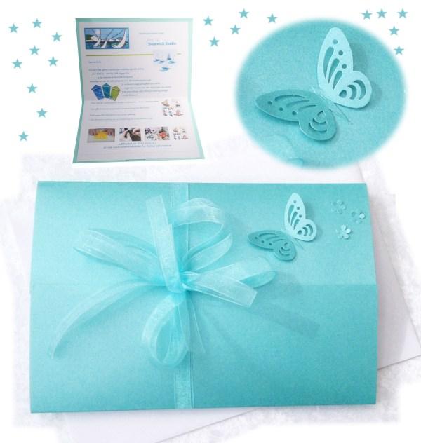 presentation gift vouchers