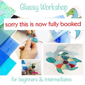 workshop fully booked