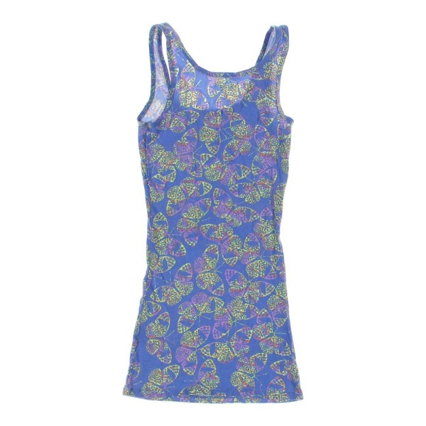 Mossimo Supply . Butterfly Pattern Tank Top In Size Jr 3
