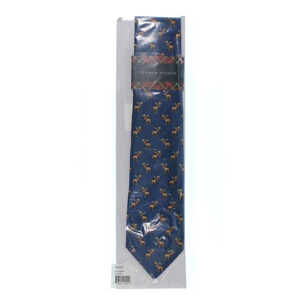 Tommy Hilfiger Necktie in size at up to 95% Off