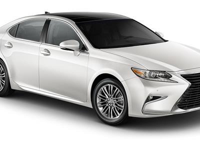 Lexus Es 350 Lease Deals In New Jersey Swapalease Com