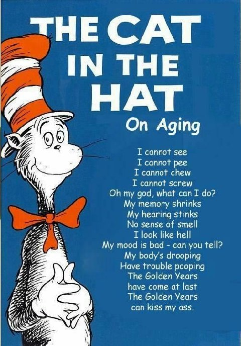 Reader S Digest Cat In The Hat