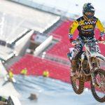 Dean Wilson Will Race 2020 Anaheim One Supercross Swapmoto Live