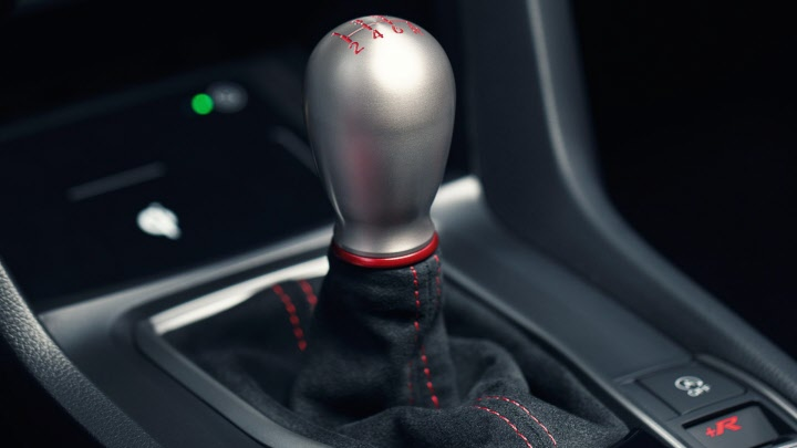 When you're making an announcement, as honda did at the new york international auto show, a bright, flashy, and unexpected hue attracts more attention on the show floor. 2020+ Civic Type-R FK8 Tear Drop Style 6spd Shift Knob