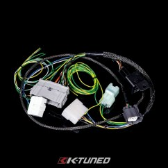 2000 Honda Civic Ecu Wiring Diagram Omron Ly1n Relay Harness Conversions For Acura Engine Swaps 289 00