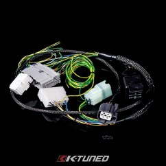 2000 Honda Civic Ecu Wiring Diagram Jayco Eagle Outback Harness Conversions For Acura Engine Swaps 289 00
