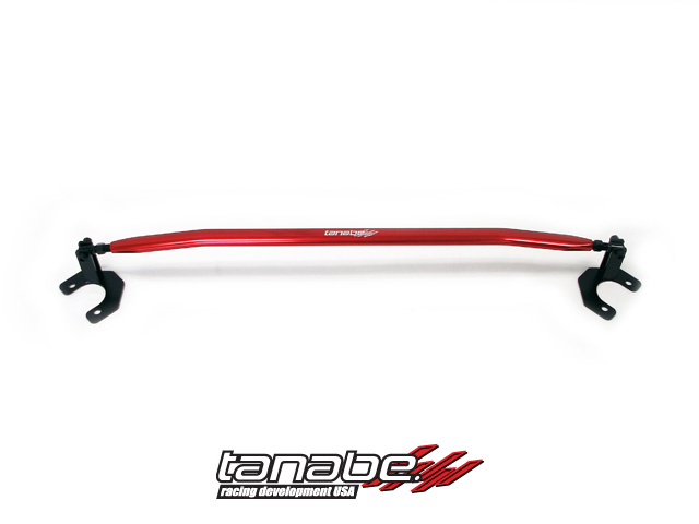 Acura 94-01 Integra (all) Tanabe Strut Tower Bar (front