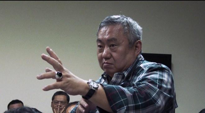 Tokoh Masyarakat Tionghoa Jakarta, Lieus Sungkharisma