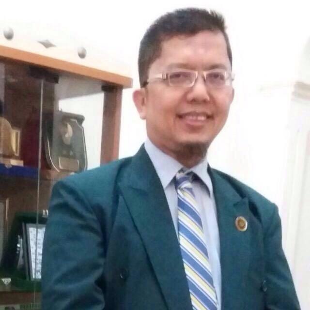 Drs. Alfian Tanjung, M.Pd.