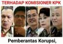 EWI: Mega Korupsi Trilliunan Rupiah di Sektor Migas Didiamkan, KPK Jangan Main Sinetronlah!!