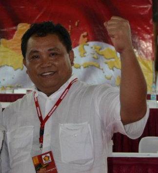 Arief Poyuono, Wakil Ketua Umum Partai Gerindra