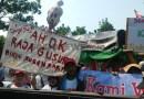 Ketimpangan Rakyat DKI Terus Melebar di Bawah Ahok