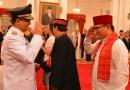 Eky Pitung: Pribumi adalah Jatidiri Bangsa Indonesia