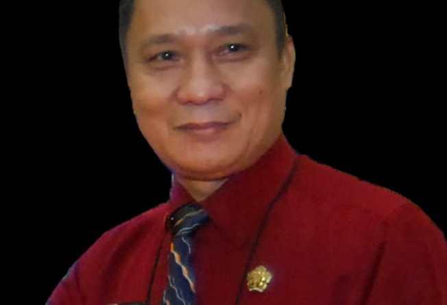 Wilson Lalengke (Ketua Umum PPWI, Alumni PPRA-48 Lemhannas RI tahun 2012)