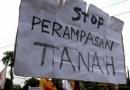 Bangun Kampus UIII Tanah Warga Wajib Dibayar