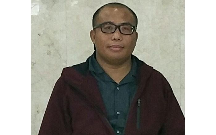 JOKOWI-TGB: Kalah Di NTB, Pilpres Presiden Baru