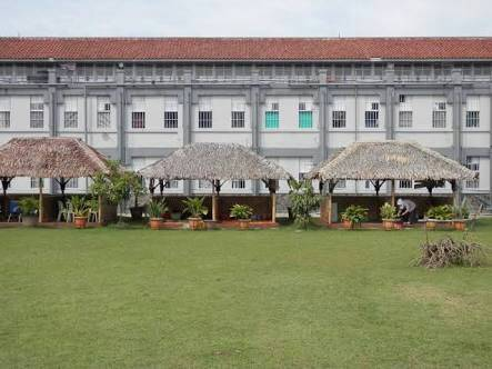 Sel Rasa Hotel
