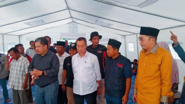 Cucu Pahlawan Nasional Asal NTB Meminta Pemerintah Pusat Bentuk Badan Rehabilitasi Pascagempa Lombok