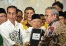 Jokowi Wajib Mundur Setelah Menjadi Capres