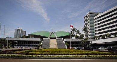Keppres Pemberhentian Anggota DPR Hanura Sudah Diterbitkan, Hanura Minta DPR Segera Lantik Anggota Baru